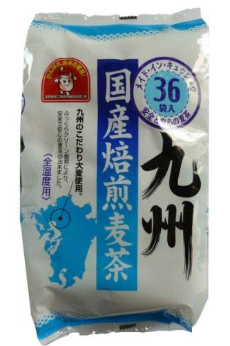 伊福の麦茶パック(九州麦茶) (10g×36P)×20袋