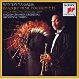 Baroque Music for Trumpets ~ Wynton Marsalis