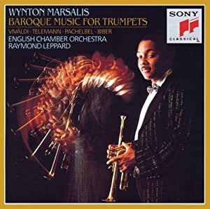 Baroque Music for Trumpets