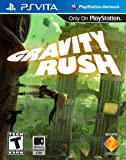 Gravity Rush - PlayStation Vita