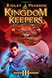img - for Kingdom Keepers III: Disney in Shadow book / textbook / text book