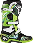 NEW ALPINESTARS TECH-10 MOTOCROSS/OFF-ROAD ADULT VINYL GRAPHIC KIT
