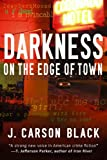 img - for Darkness On The Edge Of Town book / textbook / text book