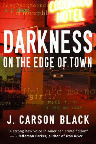 Darkness on the Edge of Town cover