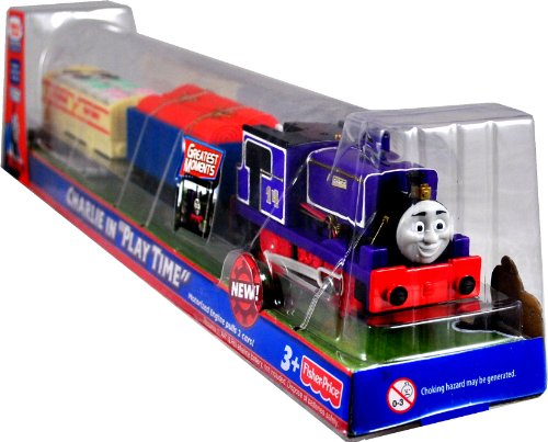 Thomas and Friends Favorite Moments Series As Seen On