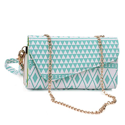 kroo-clutch-wristlet-purse-with-gold-tone-chain-for-smartphones-frustration-free-packaging-light-blu
