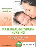 img - for Maternal-Newborn Nursing 2e: The Critical Components of Nursing Care book / textbook / text book