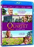 Quartet / Le Quatuor (Bilingual) [Blu-ray]