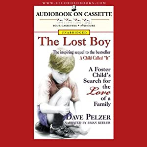 The Lost Boy | [David Pelzer]