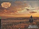 img - for 2017 Western Horseman Wall Calendar book / textbook / text book