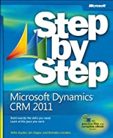 Microsoft Dynamics CRM 2011 Step by Step ebook download