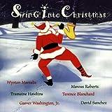 echange, troc Various Artists - Swing Into Christmas