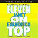 Eleven on Top Audiobook by Janet Evanovich Narrated by Lorelei King