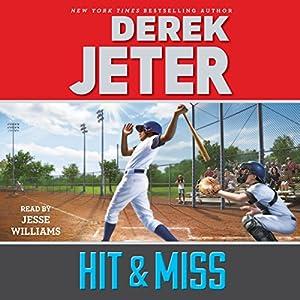 Hit & Miss Audiobook