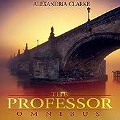 The Professor Omnibus | Alexandria Clarke