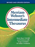 Merriam-Websters Intermediate Thesaurus