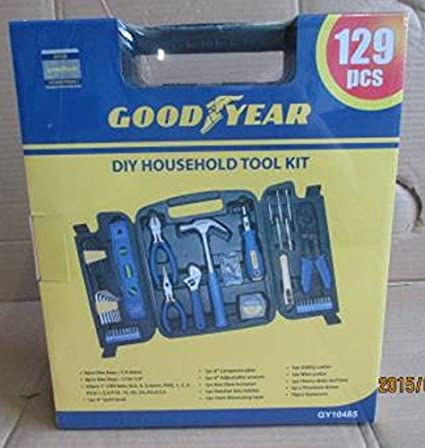 Goodyear-GY-10485-Household-Tools-Kit