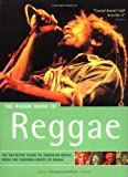 Steve Barrow The Rough Guide to Reggae (Rough Guide Music Guides)