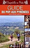 Guide du Puy aux Pyrenees (N.ed.)