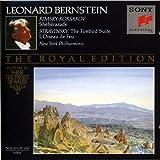 Rimsky-Korsakov: Scheherazade / Stravinsky: Firebird Suite; L'Oiseau de Feu (Royal Edition No. 67)