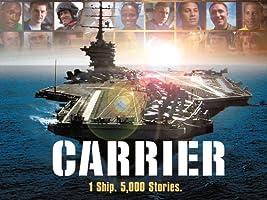 Carrier Season 1