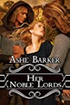 Her Noble Lords (English Edition)