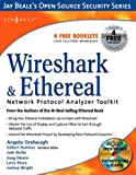 img - for Wireshark & Ethereal Network Protocol Analyzer Toolkit (Jay Beale's Open Source Security) book / textbook / text book
