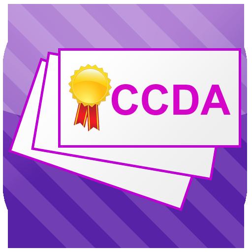 Ccda Flashcards