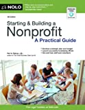 Starting & Building a Nonprofit: A
