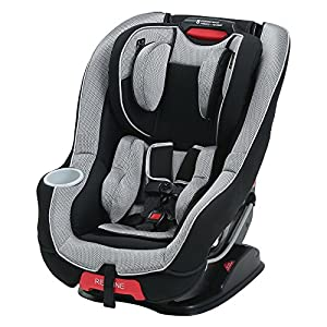 Graco Size4Me 65 Convertible Featuring Rapid Remove Car Seat from Graco