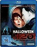 DVD Cover 'Halloween: H20 [Blu-ray]