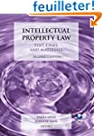 Intellectual Property Law: Text, Case...
