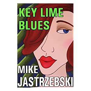 Key Lime Blues (A Wes Darling Sailing Mystery/Thriller Book 1)