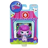 Poodle Littlest Pet Shop #3272 Single Figure