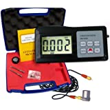 VM6360 Digital Vibration Meter Tester Vibrometer Gauge with RS232 Cable + SoftwareVM-6360