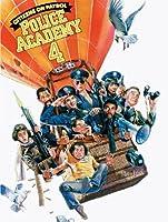 Police Academy 4 [HD]