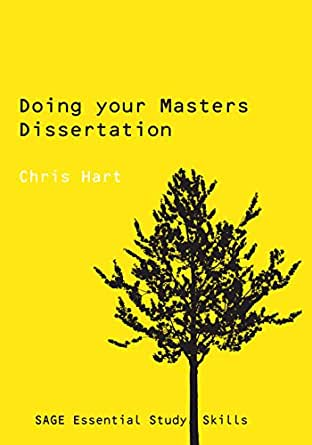 Masters dissertation help: masters dissertation