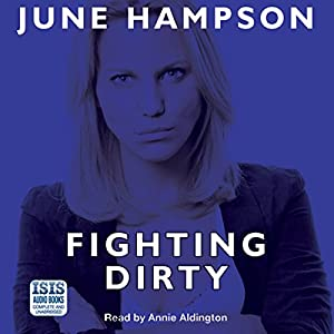Fighting Dirty Audiobook
