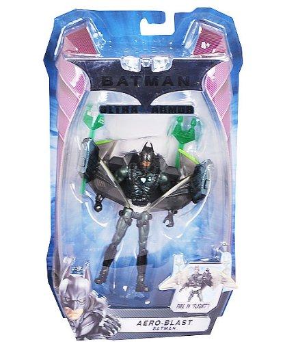 Mattel CHLD-BATMAN Ultra Armor AERO-BLAST