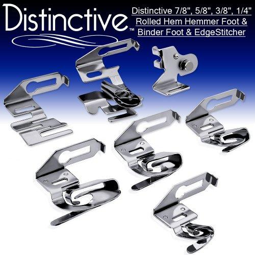 Distinctive 7-8