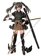 艦隊これくしょん -艦これ- 1/7 瑞鶴改二 PVC製 塗装済み完成品フィギュア