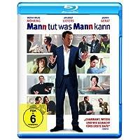 Mann tut was Mann kann [Blu-ray]