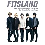 Best Recommendation For JAPAN@-Our Favorite Korean SongsesIsland
