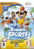 echange, troc Famille en folie ! Summer sports party