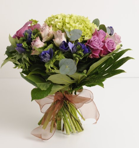 Fresh Flowers Delivered - Special Friends English Garden flower bouquet