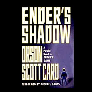 Ender's Shadow | [Orson Scott Card]