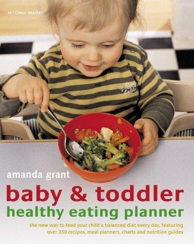 Nutrition Chart For Children
