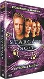 Image de Stargate SG-1 - Saison 3 - Intégrale