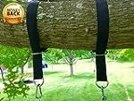 Tree Swing Hanging Kit Holds 1200lbs,...