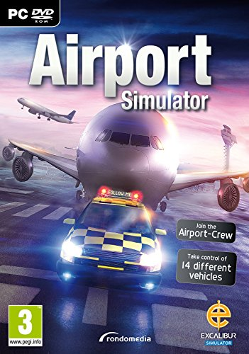 Airport Simulator 2015 (PC)